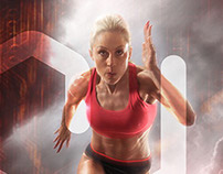 Inforza Fitness Inspiration Poster 2