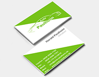 Business Card | Auto Paulheim