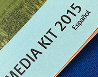 Media Kit Revista Shale Mexico