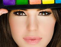 Diana Martínez Makeup Artist