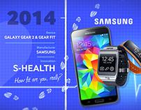 Samsung - Evolution Of Mobile - Sound Design