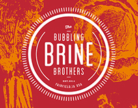 bubbling brine brothers