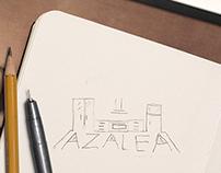 AZALEA Kitchens