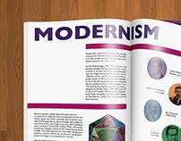 Modernism Magazine