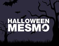 Halloween mesmo