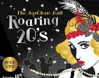 Auscham Roaring 20's