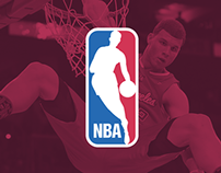 NBA Website Concept - Lite Version
