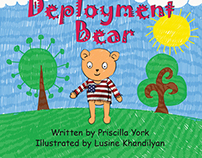 The Deployment Bear