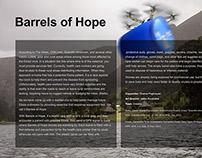 Barrels of Hope