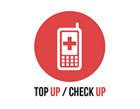Top up/Check up