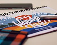 Wanderlust 2015 Travel Calendar