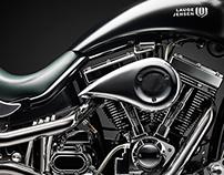 Lauge Jensen Motorcycles