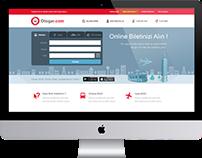 Otogar Online Bilet