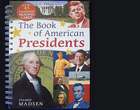 The Book of American Presidents