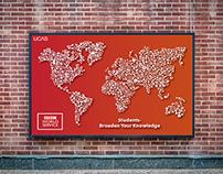 BILLIBOARD & BANNERS- BBC World Service