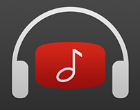 Tuner for YouTube music