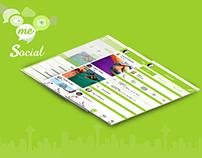 me Social App