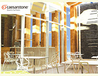 Caesarstone Student Competition 2014