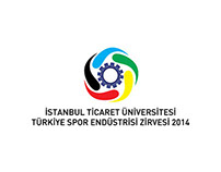 Turkey Sport Industry Summit Branding