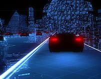 Future Roads Trailer