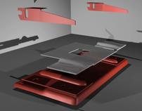 3D Construction of a Puncher