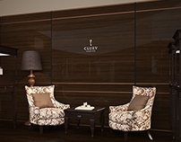 Cluev Jewelry House Corner&Furniture. Retail