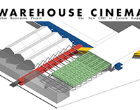 Warehouse Cinema