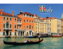 Italy: A Feast for the Senses