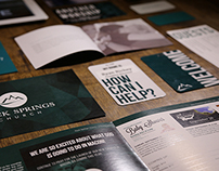 Visual Rebranding of Rock Springs Church