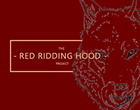 The Red Ridding  Hood Project