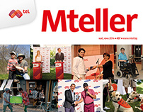 Mteller 2014 Redesign – Covers