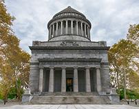 Grants Tomb and Riverside Church