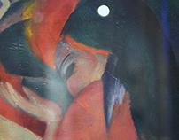 The Artist: Franz Marc
