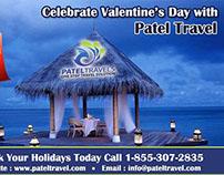 Patel Travels Facebook Deals