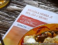 Sonchek TUI: Tabletops (2014)