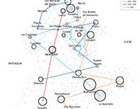 Teoría UI Colombia / Primera Entrega Infografía