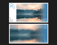 Polish Banknotes Redesign