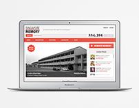 Singapore Memory Portal