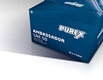 Purex Lubricants