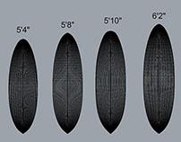 Surfboard Shaping Tool