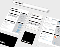 Resume Template - Free link