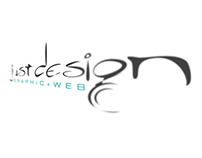 Just Design new redesigned logo