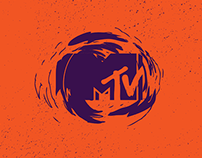 MTV Celebrate Halloween