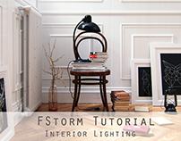 Reading Corner | +Fstorm Tutorial