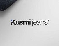 Kusmi jeans