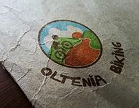 Oltenia Biking Logo