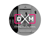 """DXM - """"Si tienes dinero, lo demás no importa""""."""