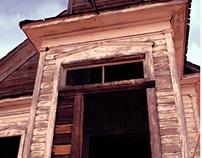 Taiban New Mexico - Photography