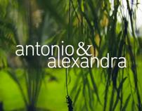 Antonio & Alexandra