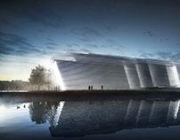 Polish Pavilion at EXPO 2015